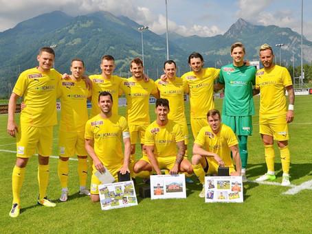FC Linth 04 gewinnt beim letzten Heimspiel 3-1