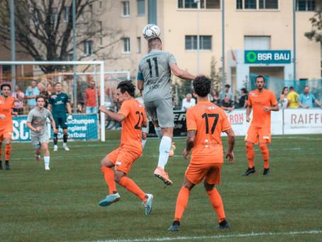 Heimspiel gegen Ticino U21