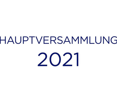 16. Hauptversammlung FC Linth 04 (neues Datum!!!)