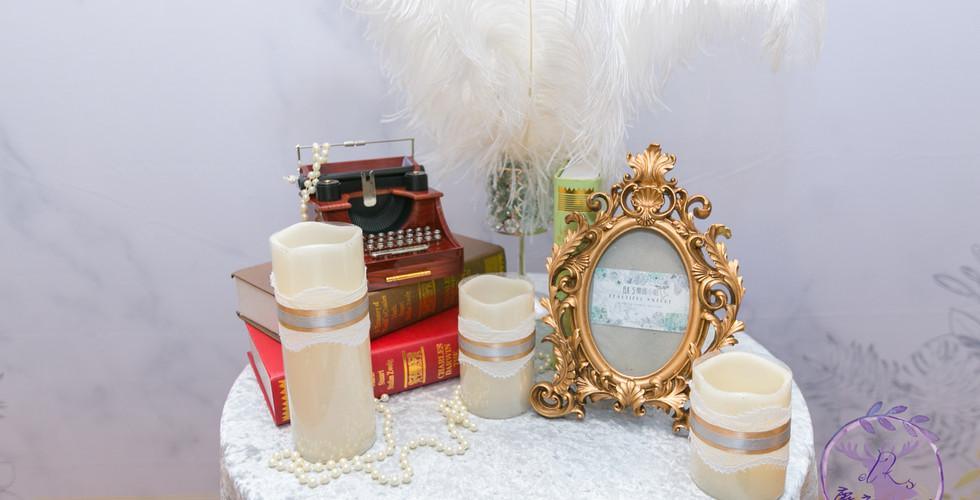 麋鹿小姐 婚禮背板出租 台北婚禮佈置 背板租租  l 大理石