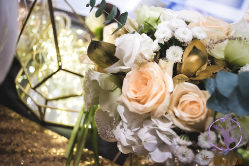 麋鹿小姐 客製婚禮背板出租 l  婚禮佈置