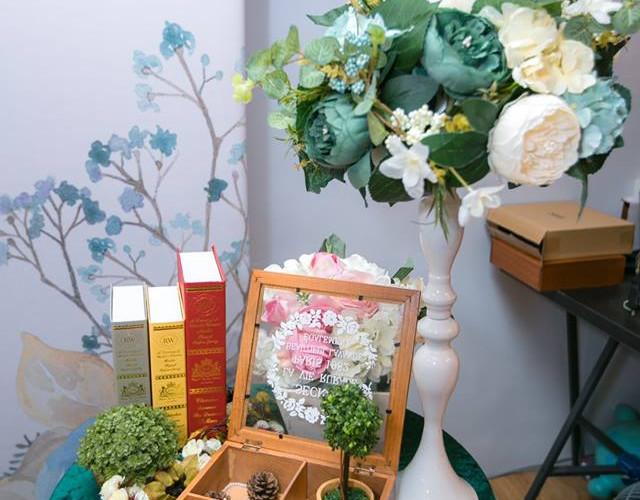 麋鹿小姐 婚禮佈置 婚禮佈置出租 台北婚禮背板 | 築夢