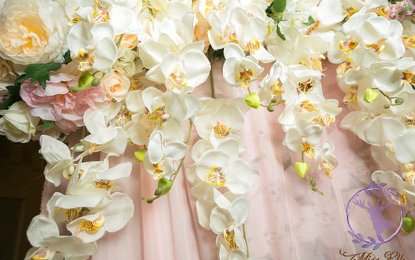麋鹿小姐 婚禮背板出租l 芙蘿拉之夢