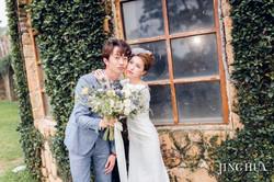 設計師聯名套系【JH-Wedding新竹京華國際婚紗影城】
