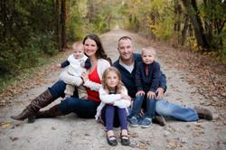 St. Louis Family Portraits