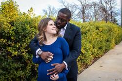 Engagement Photos St. Louis