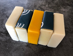 unboxed soap