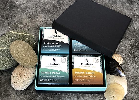 Atlantic Soap - Gift Box