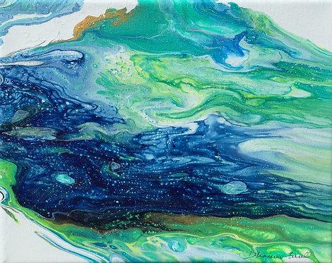 Sea Tide 1