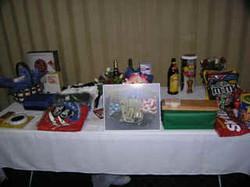 VVA Awards Banquet 2006