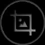 Our custom graphics icon