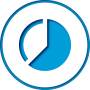 Our analytics icon