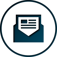 Our print copy services icon