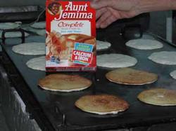 Chili Feed Pancake Breakfast 2004