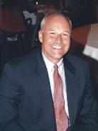 Ron Lichtman VP North America Sales Dyno