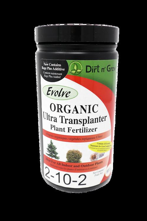 Organic Ultra Transplanter