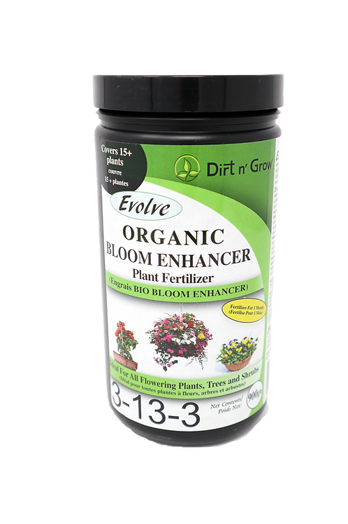 Bloom Enhancer 3-13-3