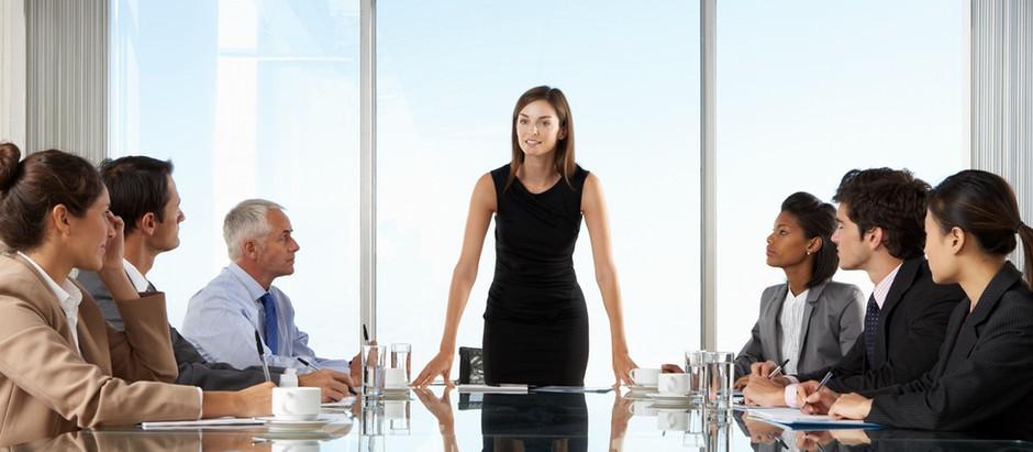 Hva kjennetegner en god styreleder for norske selskaper?