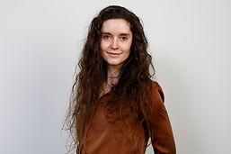Portrett Guro Elise Lunde