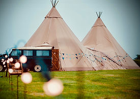 Country style Tipi