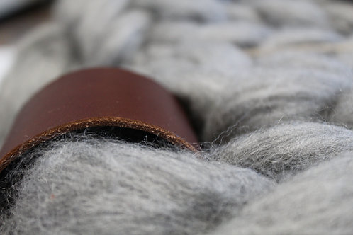 Merino blanket - medium