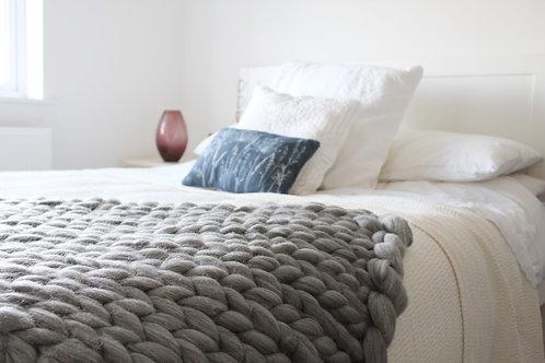 Merino blanket - small