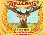 Belgenius Bio wheat oats & barley front