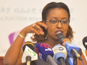 Ethiopia announces partial second round vote that includes Amhara, Oromia regions