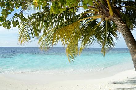 My stay at Angsana Ihuru ~ The Maldives