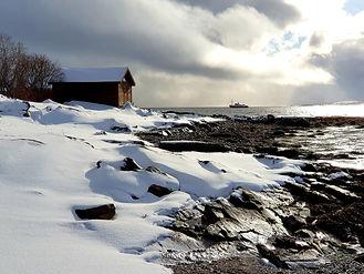 Exploring the Arctic Circle ~ Tromsø, Norway