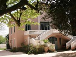 Villa Hanna  Hubert Morin 14 rue