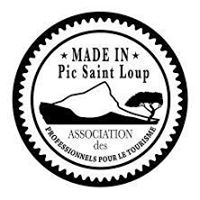 Made in Pic Saint Loup