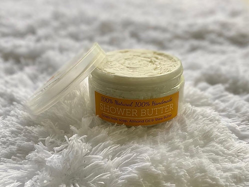 MaiTai Shower Butter