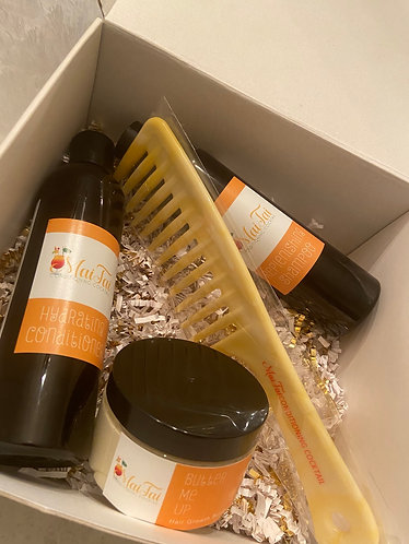 MaiTai Conditioning Cocktail Wash Day Bundle Deal