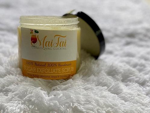 MaiTai Sugar Exfoliate Scrub