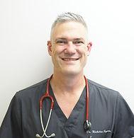 Dr. Nicholas Sygrove