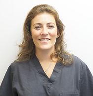 Dr. Gina Anstey