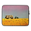 Thumbnail: Laptop Sleeve - The Alchemist by Johnman