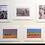 Thumbnail: Mini Prints in Signed Mounts