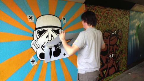 Johnman 99% Stormtrooper