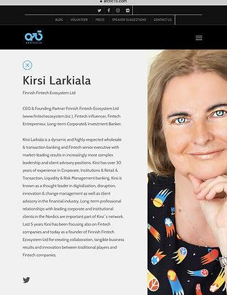 arctic15 speaker kirsi bio.jpg
