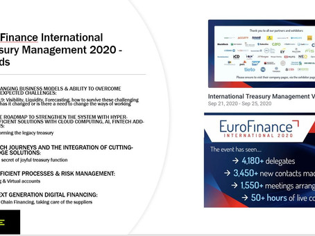 Eurofinance Trends 2020