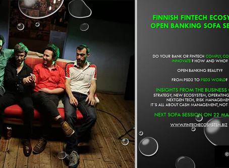 """OPEN BANKING & AND THE """"HOKKUS POKKUS"""" FROM PSD2 TO PSD3 WORLD?"""