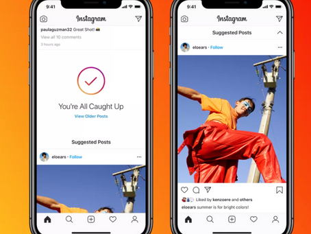 Instagram is Now Recognising and Flagging Fake Content