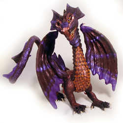 Thr Dragon