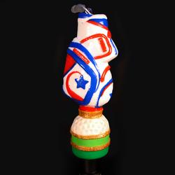 Patriotic Golf Bag