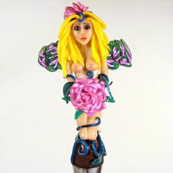 Topless Fairy