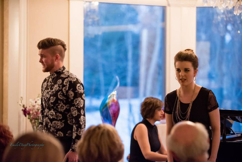 MYOpera Meet the Artist Party 2015