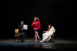 U of T Opera: Prima Zombie