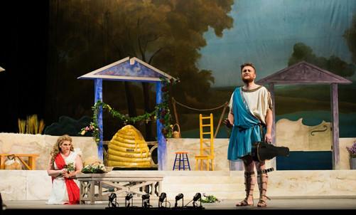 U of T Opera: Orphée aux Enfers